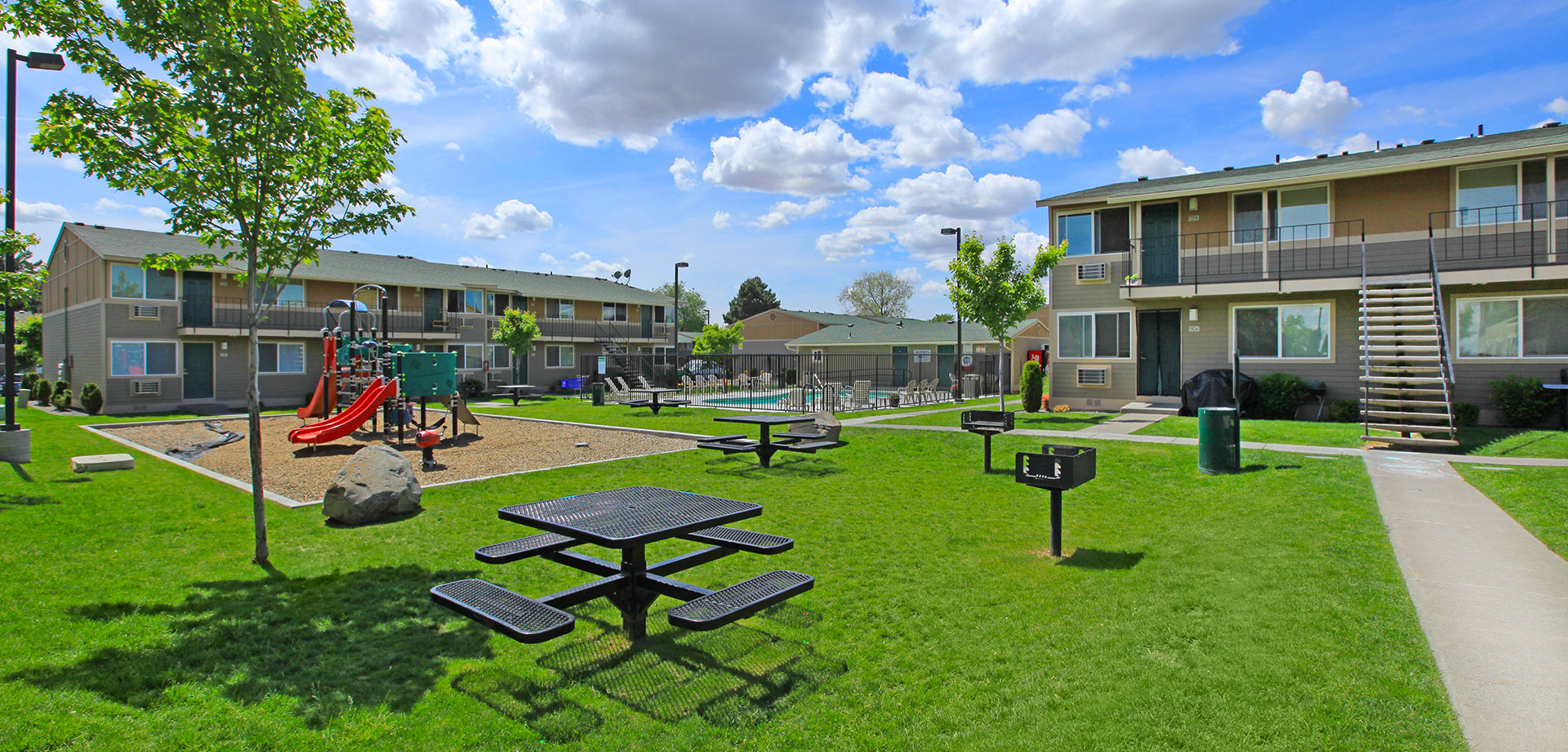 Best Apartments In Tri Cities Wa